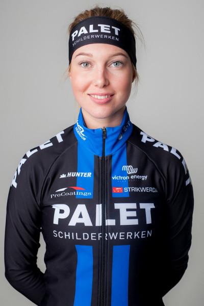 Daphne Alderts