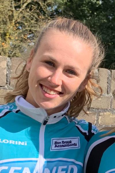 Chantal Oosterkamp