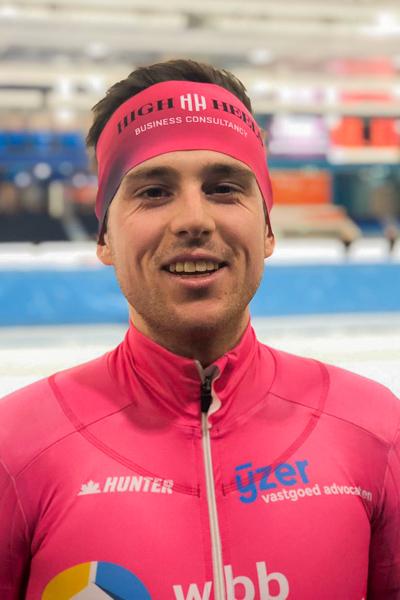 Edwin Korenberg