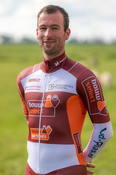 Kevin Hoekstra