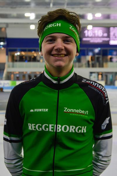 Lars Woelders