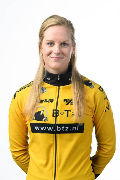 Bianca Bakker