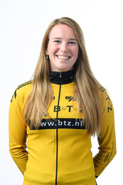Tessa Snoek