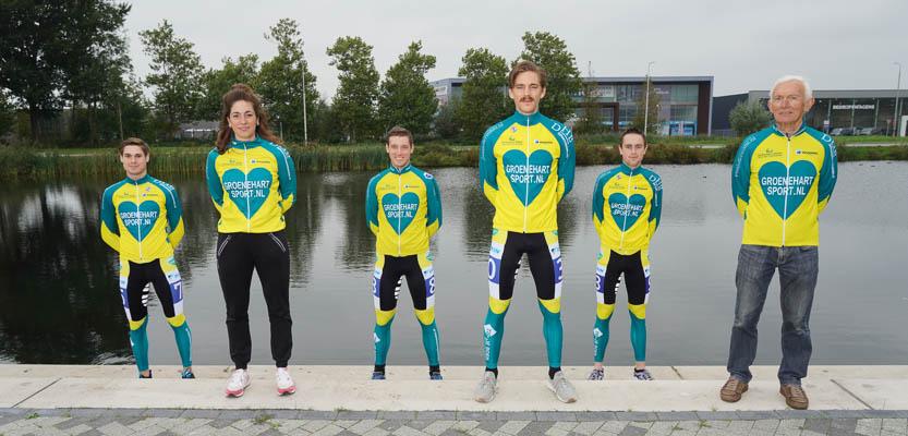Groenehartsport.nl