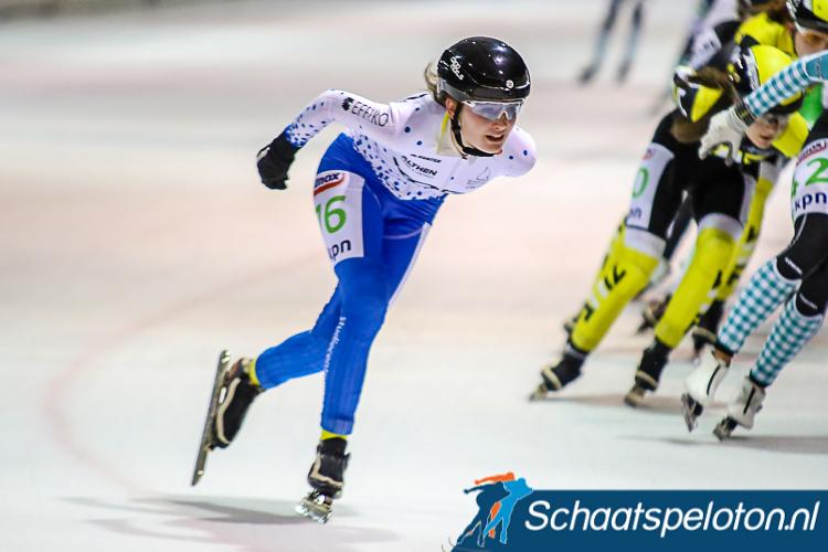 Anneleen Zijl zal voor het komende seizoen Team iM FARMING komen versterken.