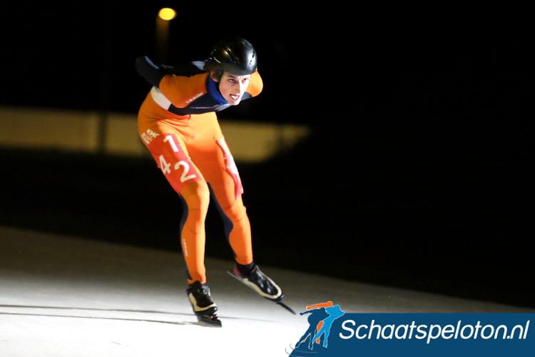 Bart Streefkerk won afgelopen seizoen de Regiocompetitie Zuid.