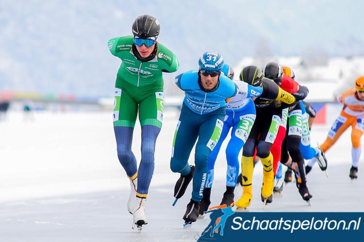 Christiaan Hoekstra maakt volgend seizoen deel uit van Stehmann/Viking.