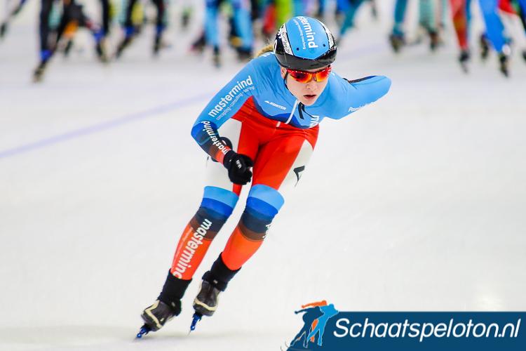 Denise van der Hulst