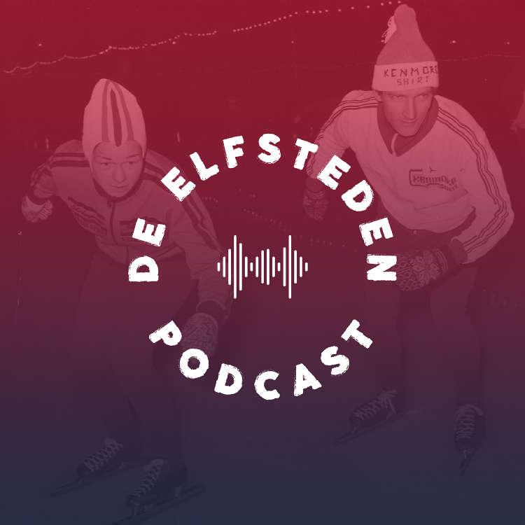 Betty en Wim Westerveld zijn de eerste gesprekspartners van Jessica Merkens in De Elfsteden Podcast.