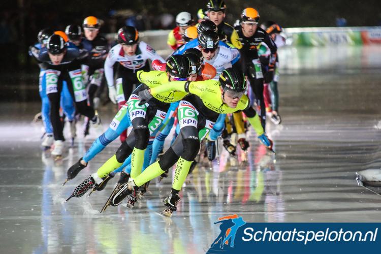 Erik Valent rijdt komend seizoen voor Skate4AIR.