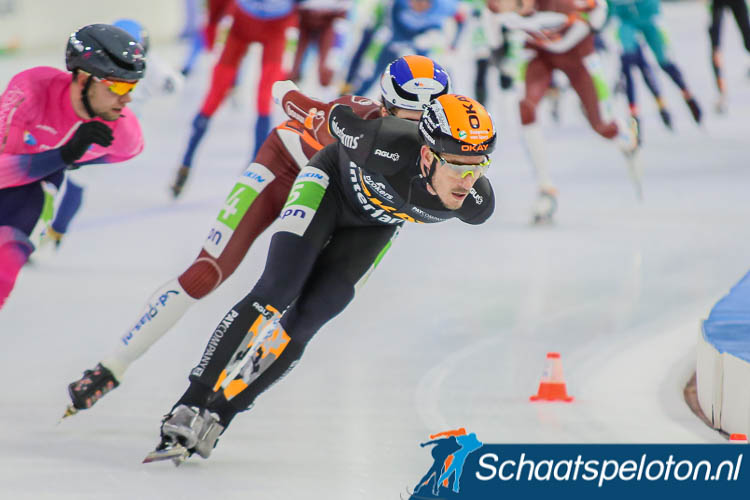 Of Ingmar Berga volgende week bij de cupfinale actief is weet hij nog niet maar de laatste twee wedstrijden in Luleå laat hij sowieso lopen na een ribbreuk.