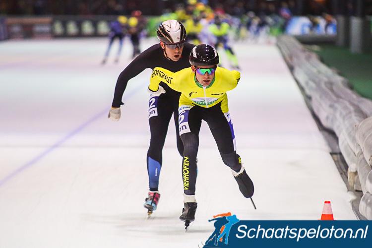 Jaap Smit kwam daarbij zelfs, ondertussen alweer bijna twaalf jaar geleden, eenmaal tot één overwinning. Leander van der Geest, nu klassementsleider in de beloftencompetitie, kwam vorig seizoen nog tot een podiumplaats op het hoogste niveau.