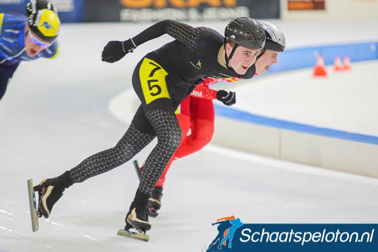 Leon Wenteler komt komend seizoen uit voor Groenehartsport.nl