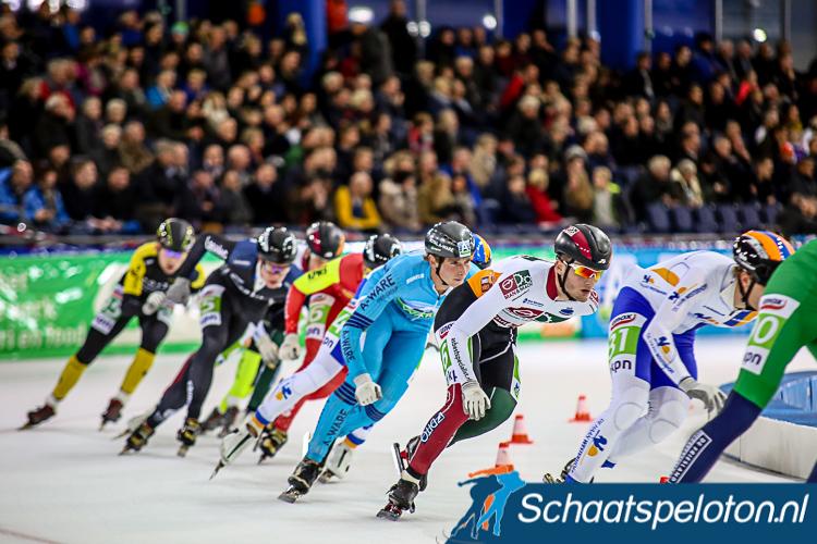 Liefhebbers van het marathonschaatsen kunnen dit seizoen een seizoenskaart aanschaffen die toegang geeft tot alle landelijke schaatsmarathons van het seizoen.