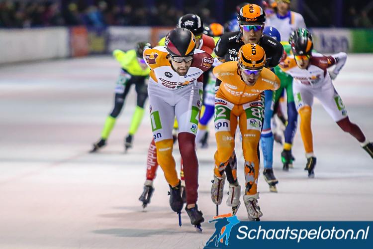 Robin Snoek komt komend seizoen uit voor Team Skate4AIR.