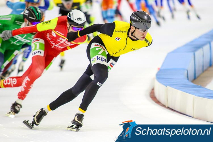 Met de keuze voor Kramer, die nog geen wereldbekers op dit onderdeel reed, passeert bondscoach Geert Kuiper rijders als Jorrit Bergsma en Jan Blokhuijsen die dit eerder wel deden.