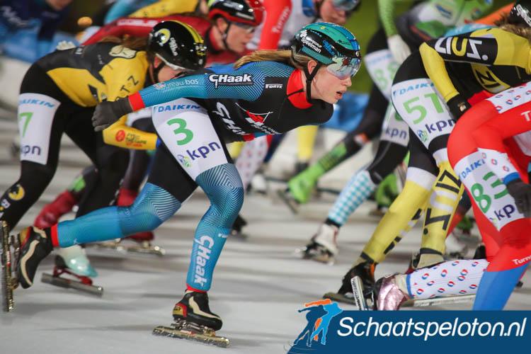 Vera Otten komt over van Speelman / Haak naar Forte / Van der Steen.