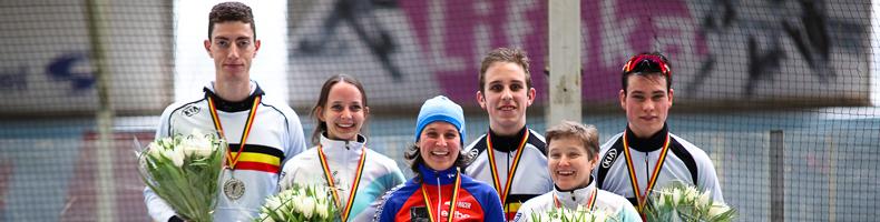 Schildermans en September winnen Belgische marathontitels, winst NISA Marathon voor Mitchell en Cooper