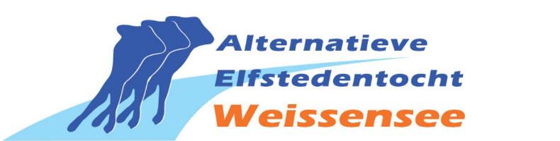 Derde Grand Prixwedstrijd op de Weissensee