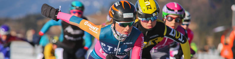Aggie Walsma vervangt afdalende Britt Tjalma bij Team Skadi