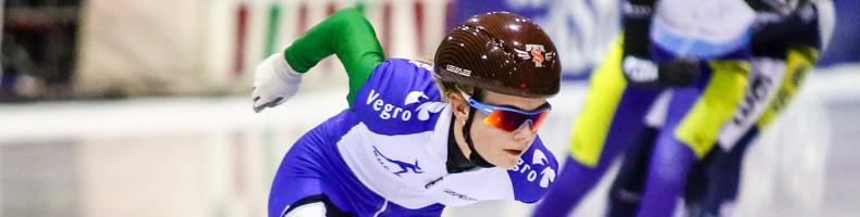 Anne Leltz als vijfde rijdster naar Sportvrouw.com-Monalyse