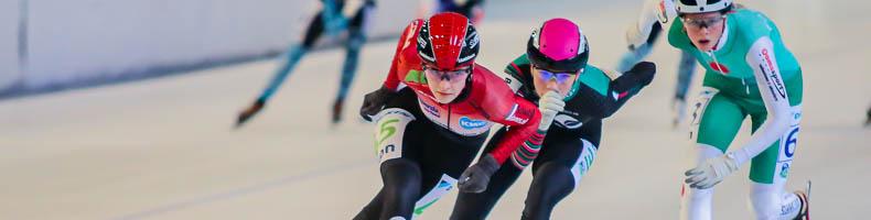 Juniorenkampioene Bente Kerkhoff naar Bewustwinkelen / TEKLAB