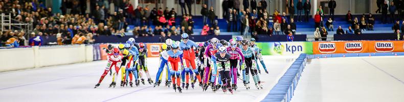 Promotie voor 23 dames, 6 rijdsters degraderen naar regiocompetitie