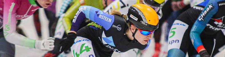 OCRE / Van der Steen stopt in topdivisie, gaat in principe door met beloften