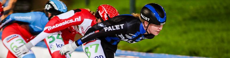 Vier schaatsers wonnen op alle banen in Noord-Holland, schaatst Elma de Vries zich zaterdag daar bij?