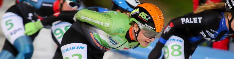 Imke Vormeer wacht na vijftiende podiumplaats nog steeds op winst, record Sjoukje Kramer-Dam in zicht