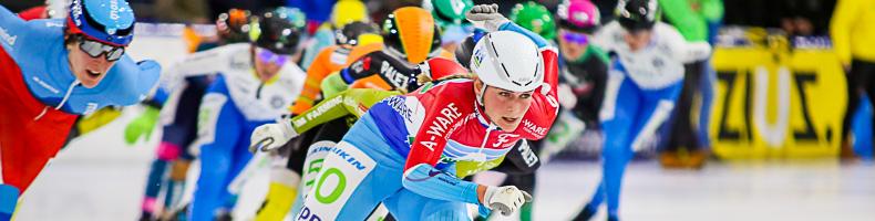 Irene Schouten na wereldtitel terug in het marathonschaatsen en naar Zweeds natuurijs