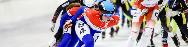 Alkmaarse winst voor Johan Bakker en Janet Beers in 6-Banentoernooi