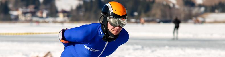 Winst in Kuopio voor Jarkko Koponen en Kirsi Kopijärvi