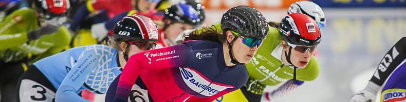 Met komst Fenna Zandstra en Lynn Dekker heeft Forte-Van der Steen ploeg rond