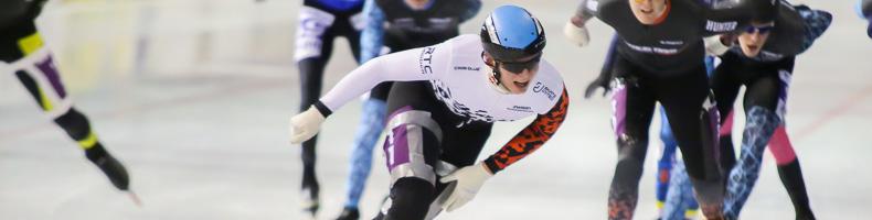 Max Douma wint ook tweede wedstrijd 6-Banentoernooi