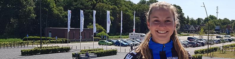 Palet Vastgoedonderhoud compleet met komst Melissa Wijfje