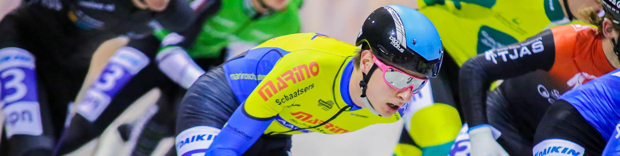 Forte Sportswear compleet met komst Jan-Willem Broos en Mitchel Zijp