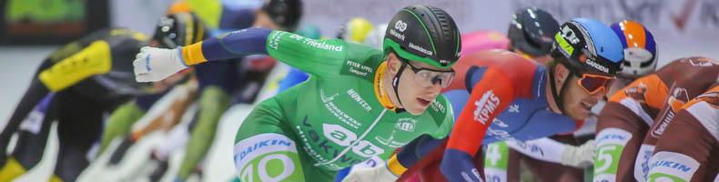Niels Overvoorde maakt Sportchalet Viehhofen compleet