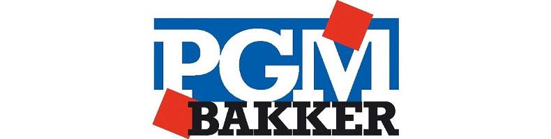PGM Bakker hoofdsponsor bij Making the Difference