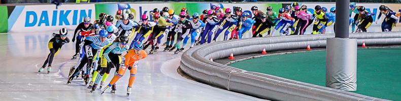 KPN Marathon Cup voor beloftendames kent acht wedstrijden