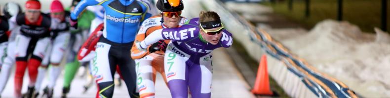 Distil laat Rixt Meijer terugkeren in marathonpeloton