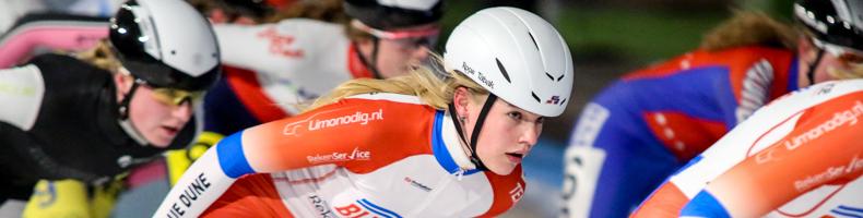 Tako en Roos Tabak eindwinnaars van Baancompetitie Alkmaar