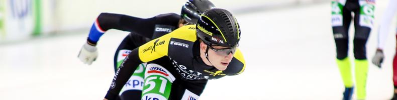 Simon Borsen en Ilona Grandia winnen Kampioenschap van Utrecht