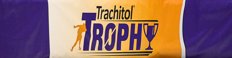 Gary Hekman pakt ook nummer drie in Trachitol Trophy