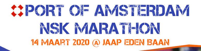 Streep door NK marathonschaatsen voor studenten in verband met corona-maatregelen